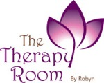 The Therapy Room logo